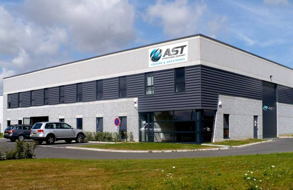 AST International Equipment
